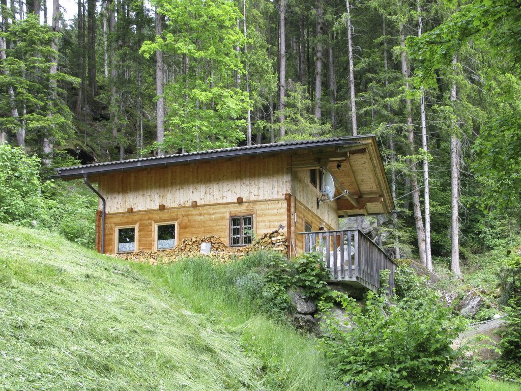 Ferienhaus Jagdhütte Eberharter (MHO112) (139047), Mayrhofen, Mayrhofen, Tirol, Österreich, Bild 17