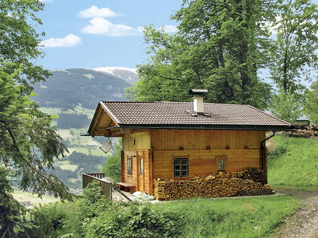 Ferienhaus Jagdhütte Eberharter (MHO112) (139047), Mayrhofen, Mayrhofen, Tirol, Österreich, Bild 1