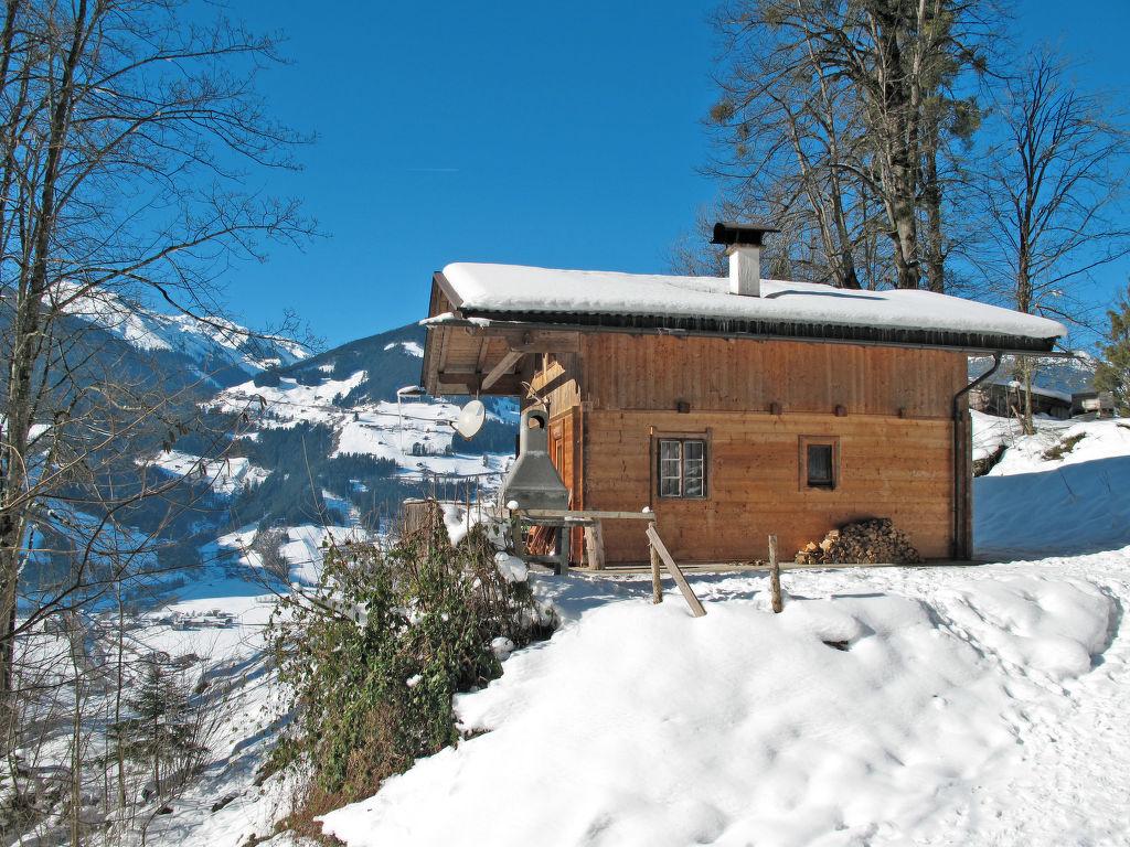 Ferienhaus Jagdhütte Eberharter (MHO112) (139047), Mayrhofen, Mayrhofen, Tirol, Österreich, Bild 2
