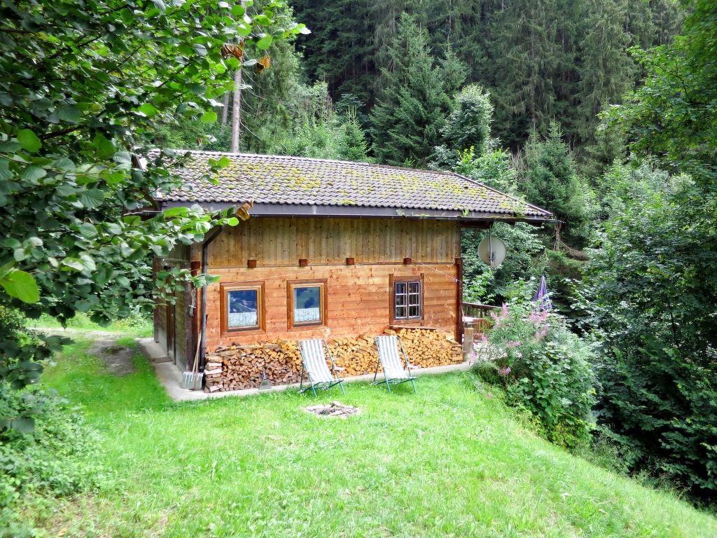 Ferienhaus Jagdhütte Eberharter (MHO112) (139047), Mayrhofen, Mayrhofen, Tirol, Österreich, Bild 18