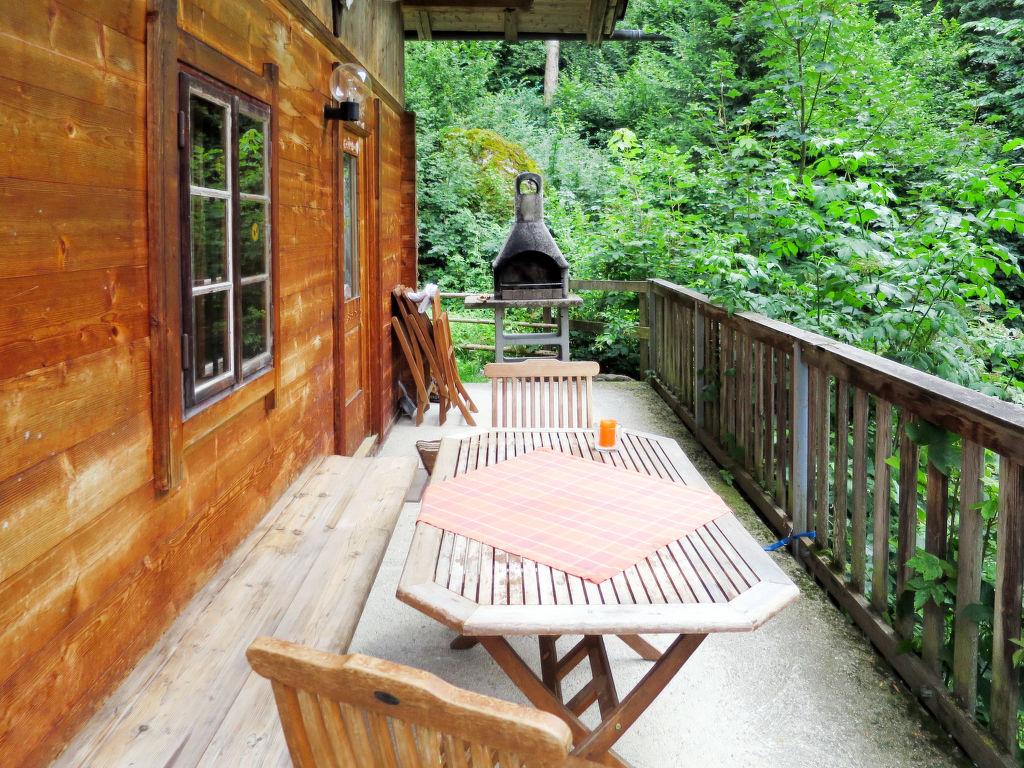 Ferienhaus Jagdhütte Eberharter (MHO112) (139047), Mayrhofen, Mayrhofen, Tirol, Österreich, Bild 4