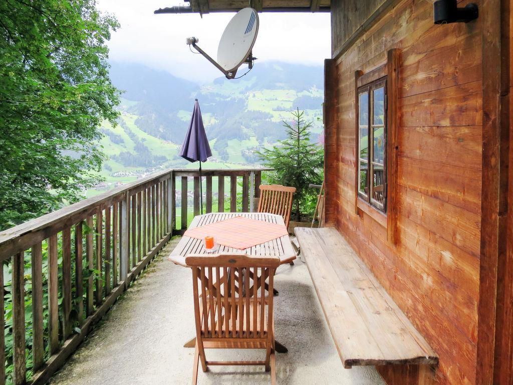 Ferienhaus Jagdhütte Eberharter (MHO112) (139047), Mayrhofen, Mayrhofen, Tirol, Österreich, Bild 5