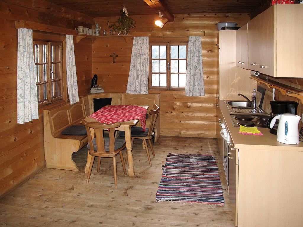 Ferienhaus Jagdhütte Eberharter (MHO112) (139047), Mayrhofen, Mayrhofen, Tirol, Österreich, Bild 9