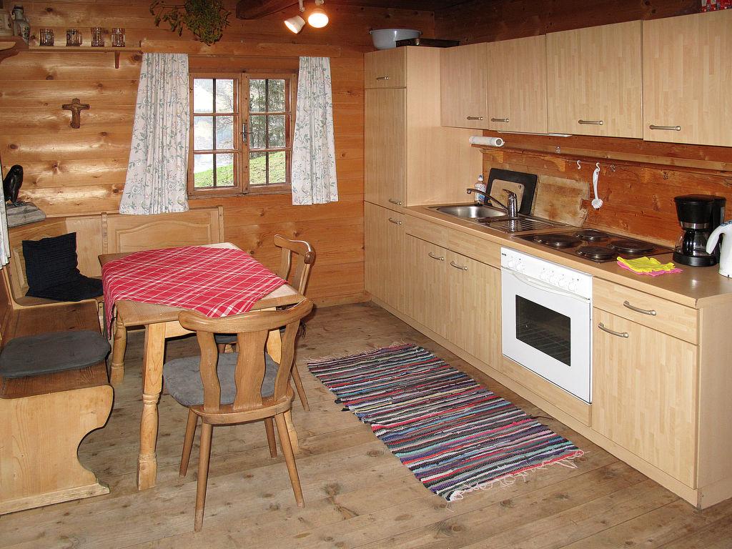 Ferienhaus Jagdhütte Eberharter (MHO112) (139047), Mayrhofen, Mayrhofen, Tirol, Österreich, Bild 10