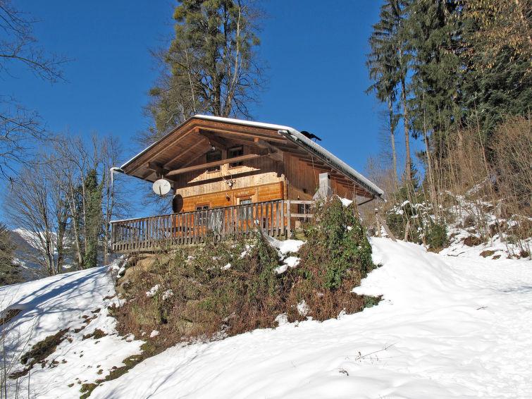 Jagdhütte Eberharter (MHO112) - Chalet - Mayrhofen