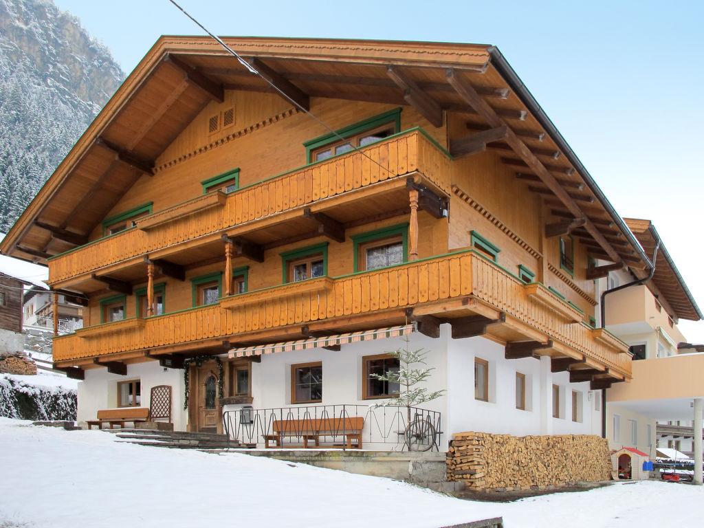 Ferienhaus Rieplerhof (MHO157) Bauernhof in Österreich