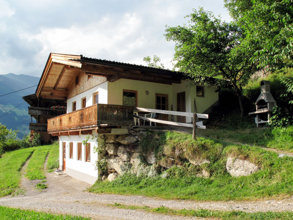 Ferienhaus Eberharter (MHO315) (194529), Mayrhofen, Mayrhofen, Tirol, Österreich, Bild 14