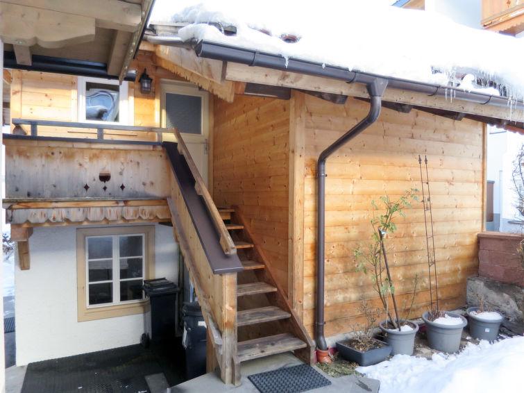 Haus Wegscheider (MHO326) - Apartment - Mayrhofen