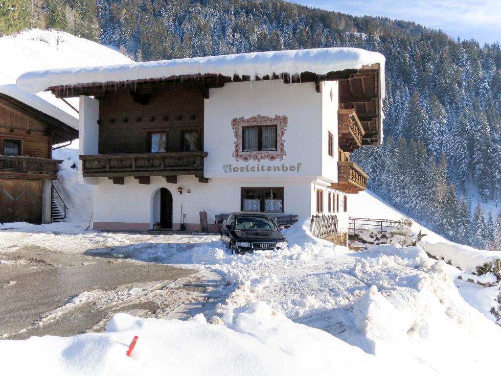 Ferienhaus Borleitenhof (MHO588) (194525), Hippach, Mayrhofen, Tirol, Österreich, Bild 20