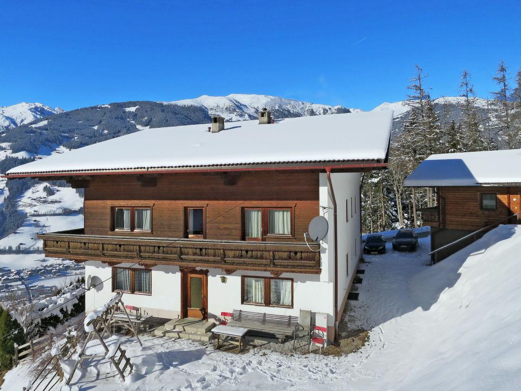 Ferienhaus Borleitenhof (MHO588) (194525), Hippach, Mayrhofen, Tirol, Österreich, Bild 2