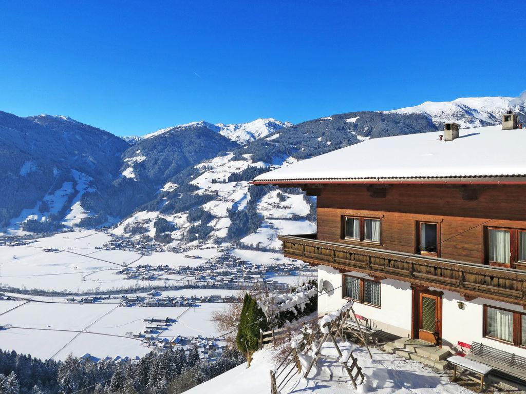 Ferienhaus Borleitenhof (MHO588) (194525), Hippach, Mayrhofen, Tirol, Österreich, Bild 21