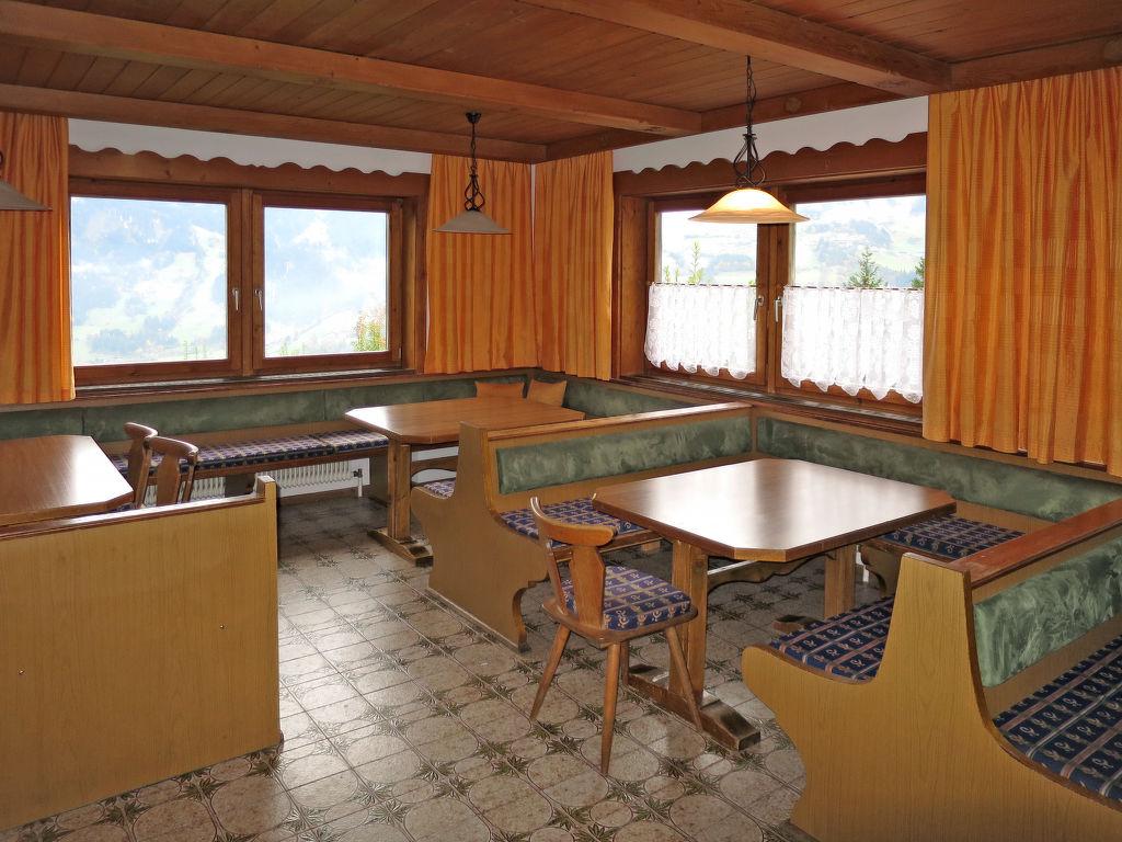 Ferienhaus Borleitenhof (MHO588) (194525), Hippach, Mayrhofen, Tirol, Österreich, Bild 14