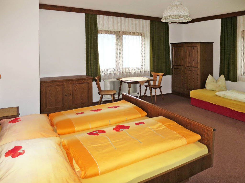 Ferienhaus Borleitenhof (MHO588) (194525), Hippach, Mayrhofen, Tirol, Österreich, Bild 17