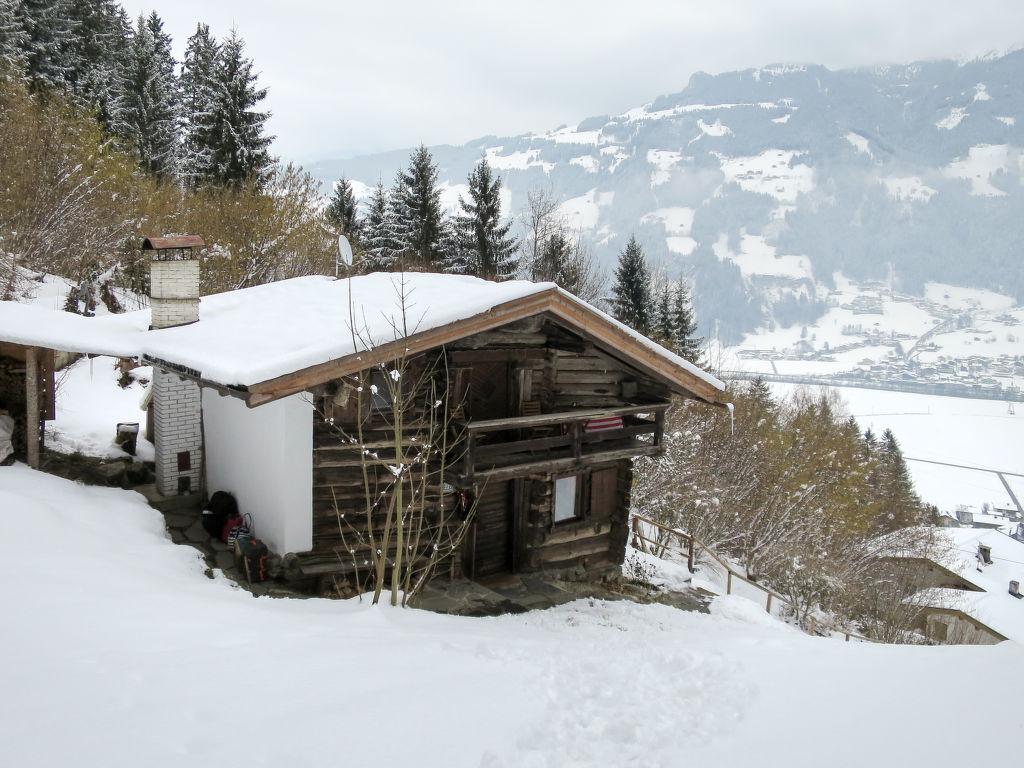 Ferienhaus Tanterleite-Hütte (MHO595) (235036), Hippach, Mayrhofen, Tirol, Österreich, Bild 18