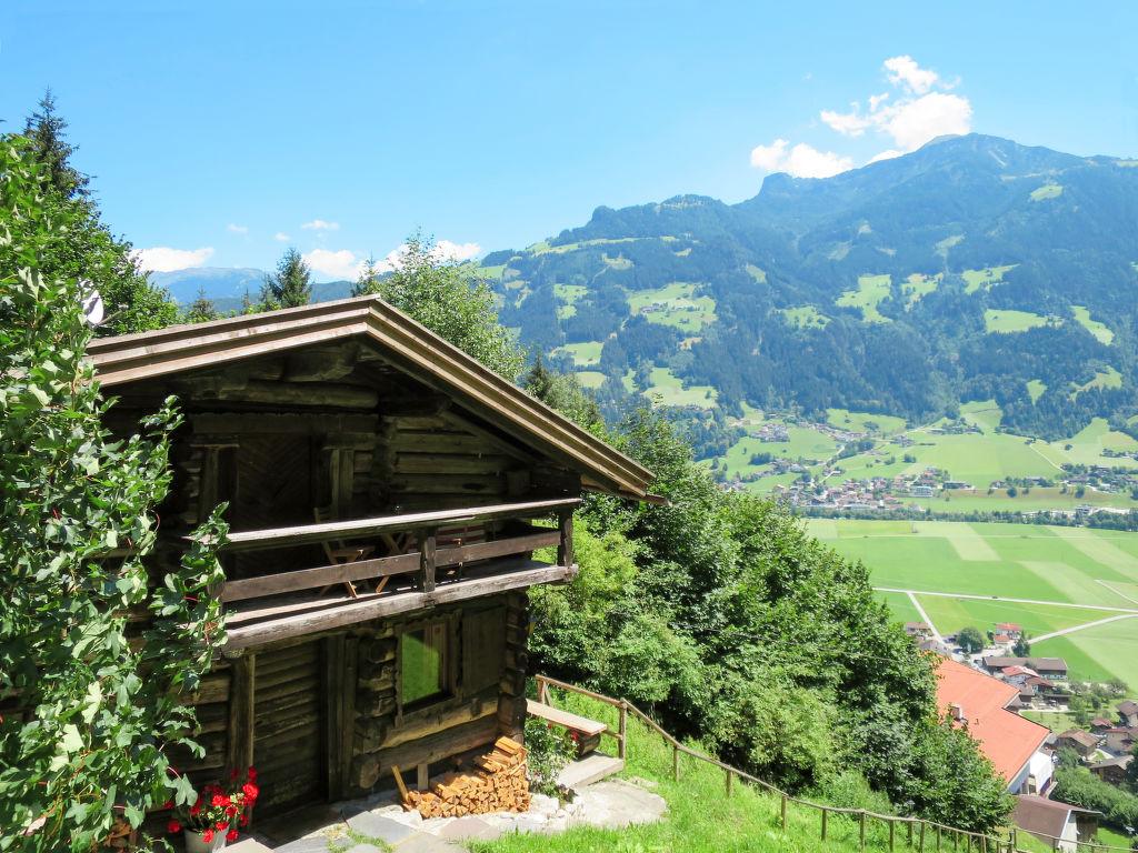 Ferienhaus Tanterleite-Hütte (MHO595) (235036), Hippach, Mayrhofen, Tirol, Österreich, Bild 15