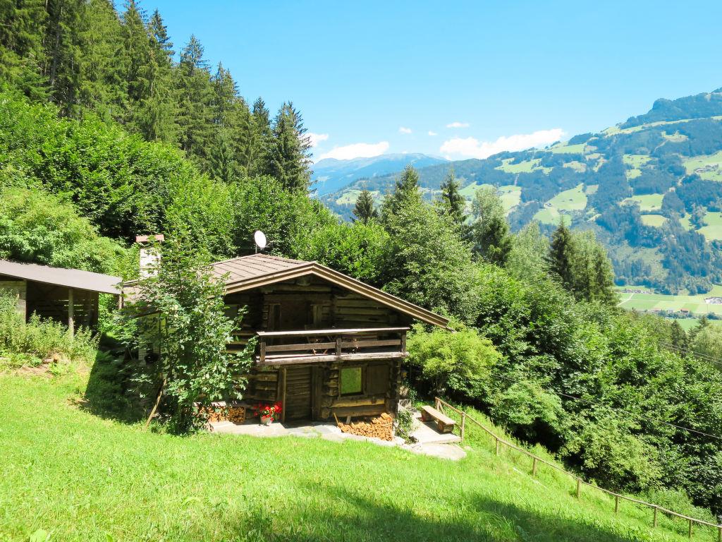 Ferienhaus Tanterleite-Hütte (MHO595) (235036), Hippach, Mayrhofen, Tirol, Österreich, Bild 16
