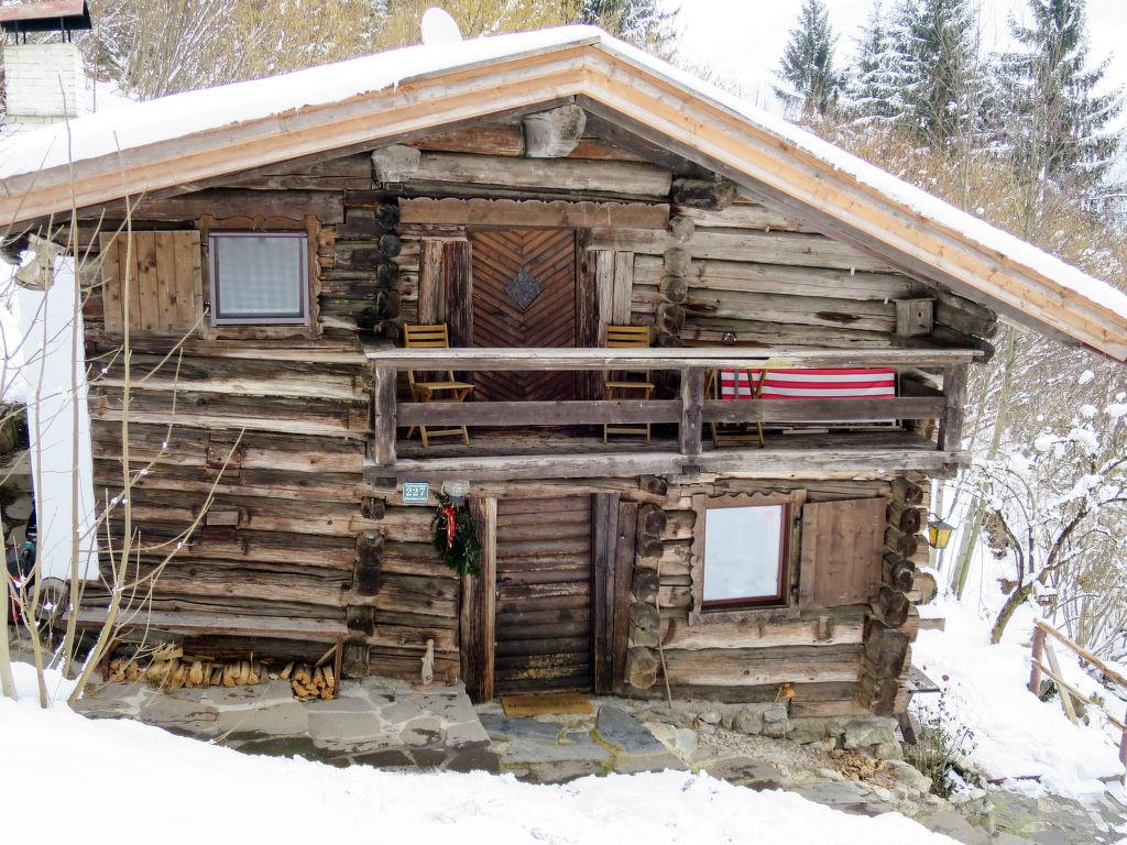 Ferienhaus Tanterleite-Hütte (MHO595) (235036), Hippach, Mayrhofen, Tirol, Österreich, Bild 19