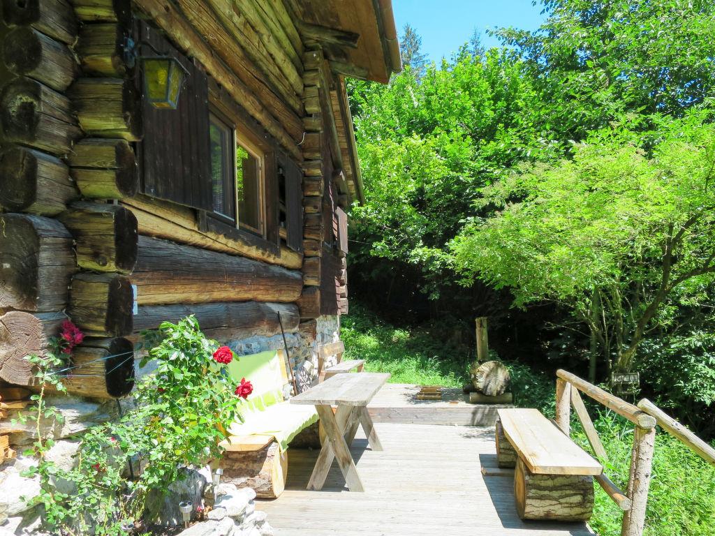Ferienhaus Tanterleite-Hütte (MHO595) (235036), Hippach, Mayrhofen, Tirol, Österreich, Bild 2