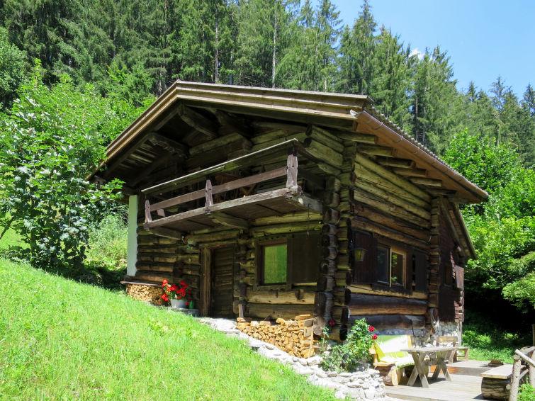 tanterleite-hutte