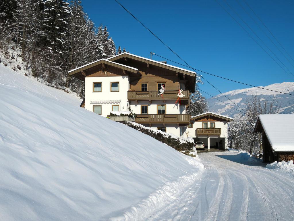 Ferienwohnung Unterbrunner (MHO785) (386906), Hippach, Mayrhofen, Tirol, Österreich, Bild 2