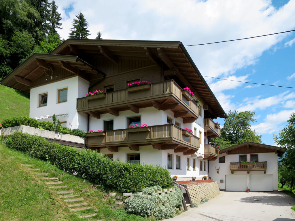 Ferienwohnung Unterbrunner (MHO785) (386906), Hippach, Mayrhofen, Tirol, Österreich, Bild 1