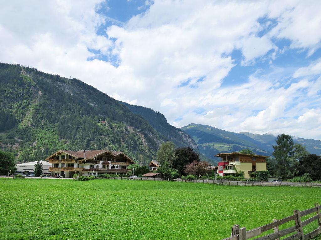 Ferienwohnung Rauter (MHO127) (194527), Mayrhofen, Mayrhofen, Tirol, Österreich, Bild 4