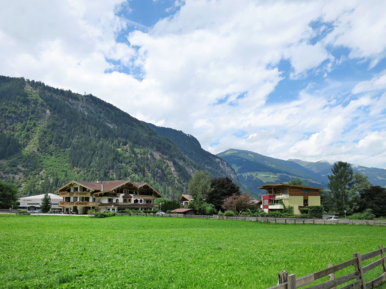 Rauter (MHO128) Apartment in Mayrhofen