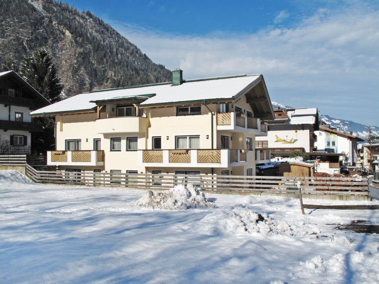 Rosa (MHO134) - Apartment - Mayrhofen