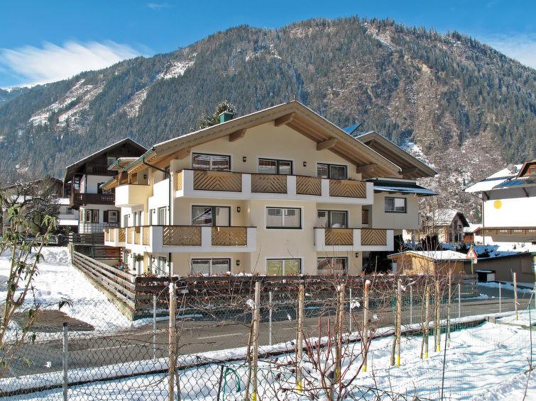 Rosa (MHO136) - Apartment - Mayrhofen