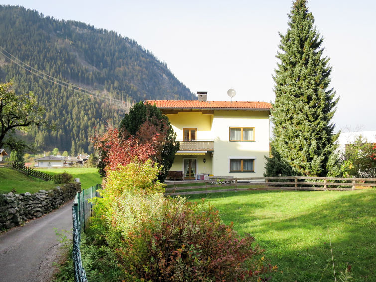 Eberharter (MHO153) Apartment in Mayrhofen