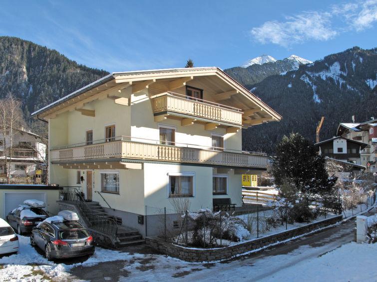 Haus Eberharter (MHO154) - Apartment - Mayrhofen