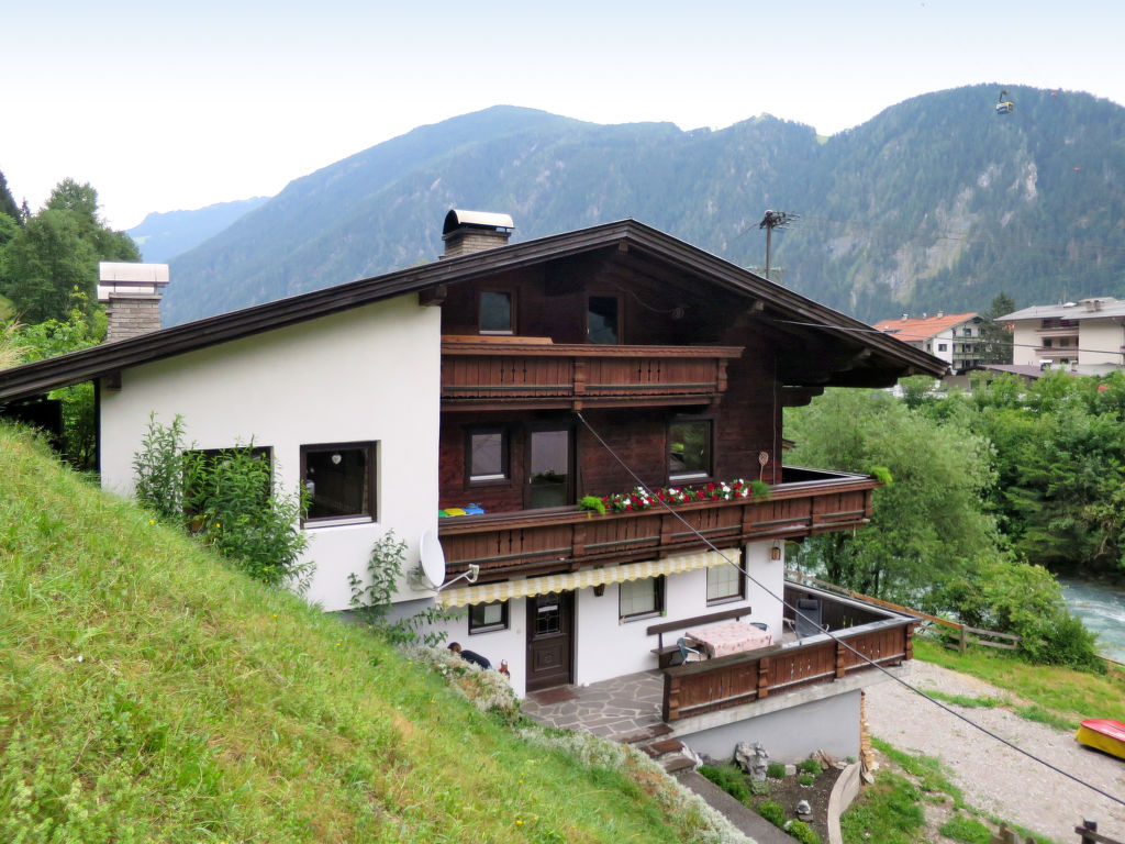 Maison de vacances Kohlstatt (MHO282) (2241093), Finkenberg, Tux - Finkenberg, Tyrol, Autriche, image 1