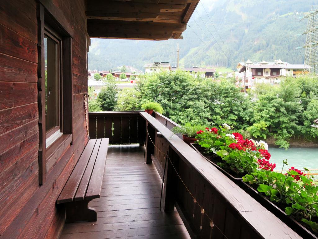 Maison de vacances Kohlstatt (MHO282) (2241093), Finkenberg, Tux - Finkenberg, Tyrol, Autriche, image 4