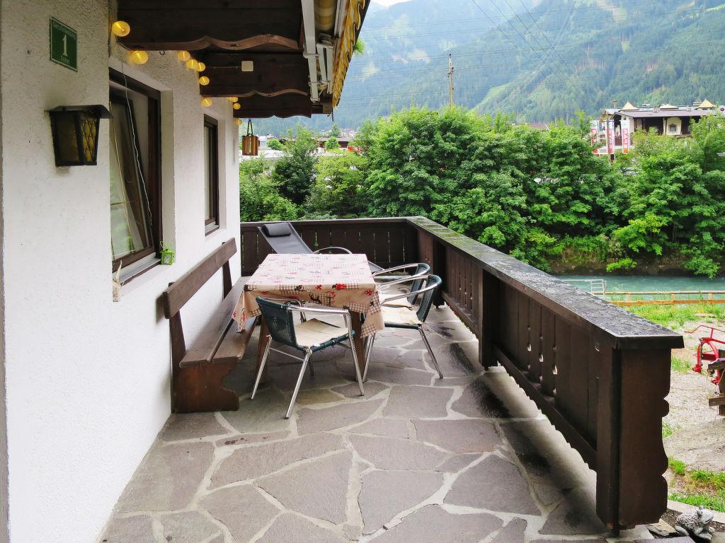 Maison de vacances Kohlstatt (MHO282) (2241093), Finkenberg, Tux - Finkenberg, Tyrol, Autriche, image 5