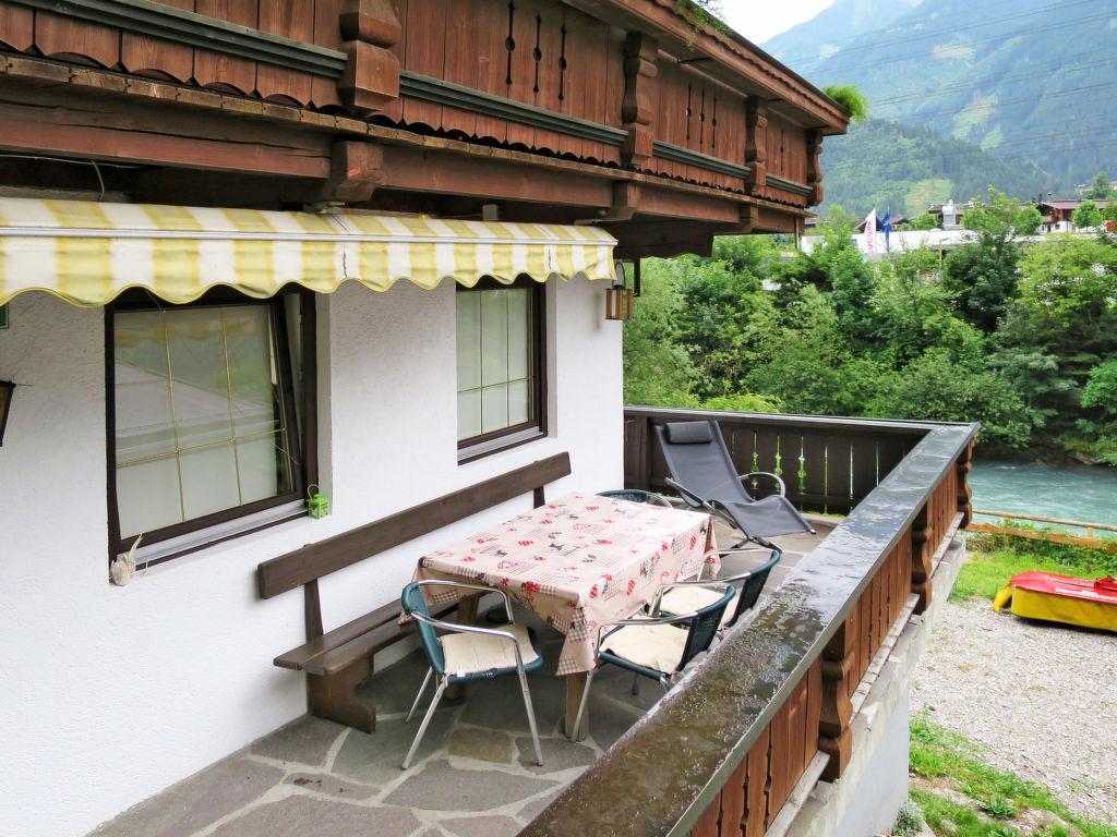 Maison de vacances Kohlstatt (MHO282) (2241093), Finkenberg, Tux - Finkenberg, Tyrol, Autriche, image 6