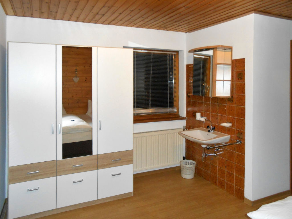 Maison de vacances Kohlstatt (MHO282) (2241093), Finkenberg, Tux - Finkenberg, Tyrol, Autriche, image 8