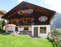Mayrhofen - Vakantiehuis Ferienhaus INNERBÖDEN (MHO495)