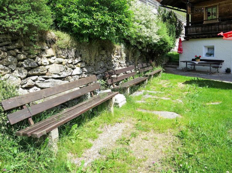 Ferienhaus INNERBÖDEN (MHO495)
