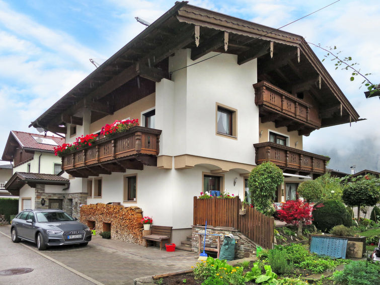 Haus Apart Leitner (MHO522) Apartment in Mayrhofen