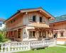 Vakantiehuis Schwendau, Mayrhofen, Zomer