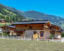 Maison de vacances Schwendau, Mayrhofen, Eté
