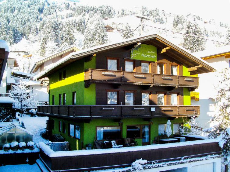 Hanser (MHO555) - Chalet - Mayrhofen