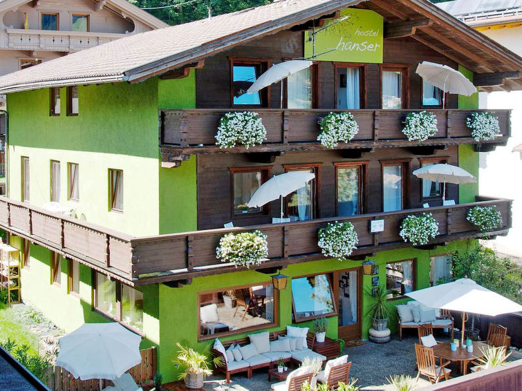 Hanser (MHO555) Accommodation in Mayrhofen