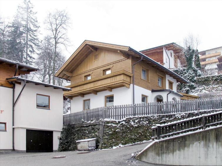 Kirchler (MHO748) - Chalet - Mayrhofen
