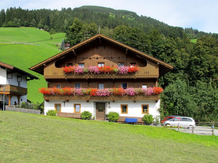 Schusterhausl - Slide 3