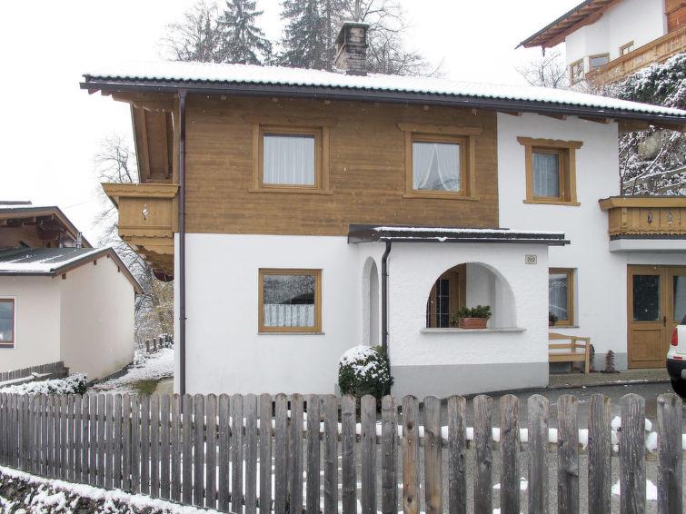 Ferienhaus Kirchler (MRH748)