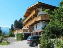 Mayrhofen - Appartement Haus Hanser (MRH759)
