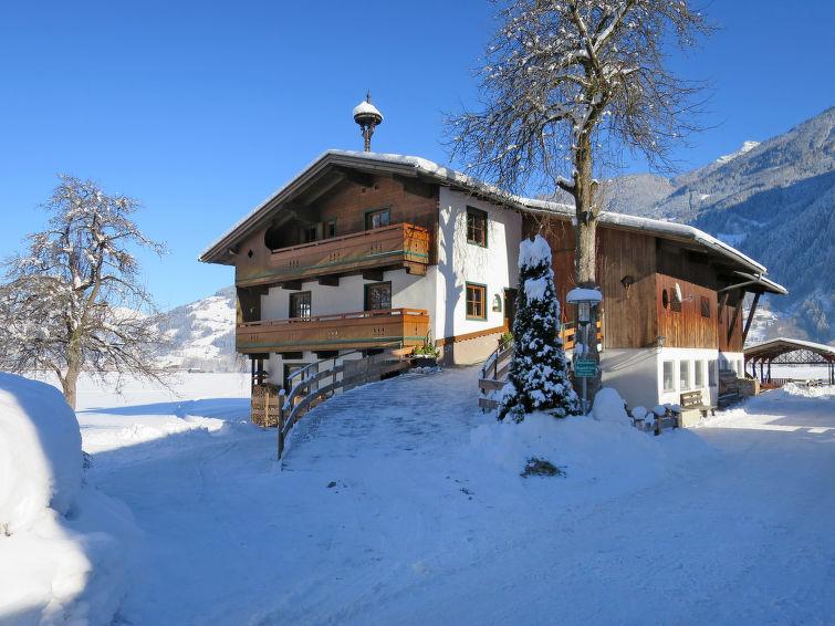 Burgstall (MHO158) - Chalet - Mayrhofen