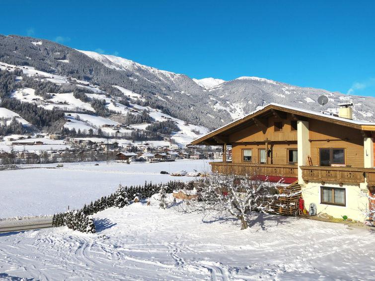 Haus Pendl (MRH550)