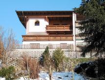 Mayrhofen - Appartement Haus Eberharter (MRH784)